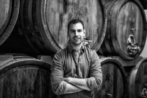 Winery in Piemonte