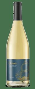 Vino Pecorino biologico OCEANIS The Vinum